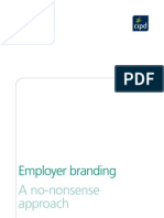 Employer Branding Guidelines