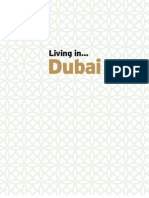 Living in Dubai