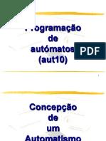 Aulas Programação PLC OMROM + Grafcet
