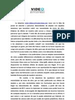 Presentacion VCV