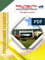 Handbook JKM