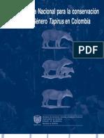 ProgramaTapirus Colombia
