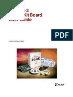 Starter Kit Board