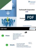 Technosoft MS COE