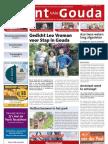 De Krant van Gouda, 14 juli 2011
