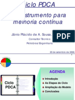 Modelo PDCA