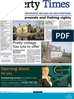 Hereford Property Times 14/07/2011