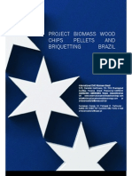 Project Biomass Wood Brazil