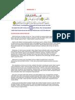 Renungan Islam