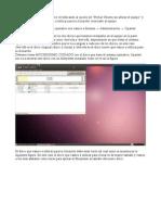 Clonar Disco Con Ubuntu Live CD