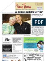 Prime Times - A Resource Guide For Older Adults