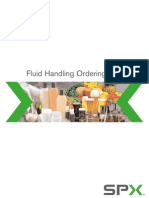 APV Fluid Handling Catalog 9001 01 GB