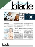 washingtonblade.com - volume 42, issue 28, july 15, 2011