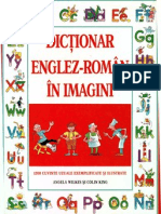 Dictionar en Ro in Imagini