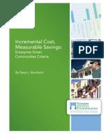 Incremental Costs Full Report EnterpriseGCC