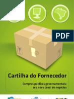 Cartilha Do Fornecedor Ok 2009