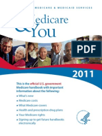 2011 Medicare & You Booklet