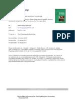 Abadía et al PPB Review
