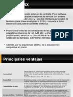 Presentacion Asterisk