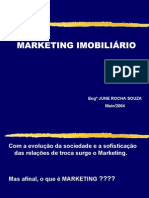 Marketing Imobiliario