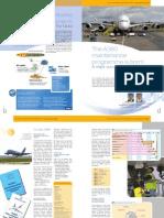 Media Object File FAST38 A380 Maintenance