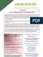 AG-RAG Newsletter - July 2011