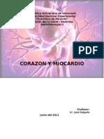 Cardiovascular Tema 3 y 4