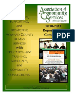 ACS Annual Report 201002011