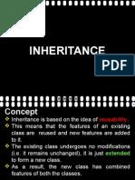 Ch05 Inheritance
