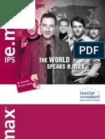 IPS e.max - Opinion Leader brochure