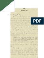 Skripsi Revisi BAB I  ke ke 2 dan 3 PT INTI  tentang analisis rasio keuangan