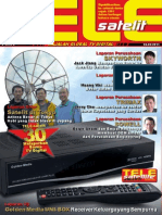 bid TELE-satellite 1103