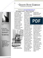 GSG Newsletter Vol. 1 Issue 1 - Final
