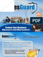 SalesGuard_TrainingPresentation