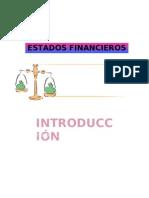 Mandala Estado Financiero