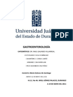 Historia Clinica Pancreatitis Aguda