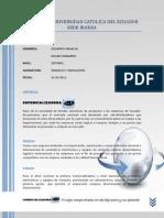 Empresa Aplicacion d Simulacion - Eichimarro