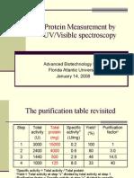 01-14 Protein Quantification
