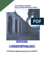 486 Vila Tejupam de La Union