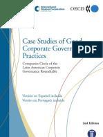 Case Studies of Good Corporate Governance