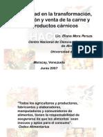 Inocuidadcadena agroalimen-HACCP