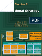 Ch08 International Strategy