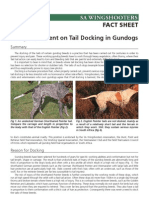 Tail Docking FactSheet LR
