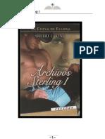 King Sherri L - Archivos Sterling I--Vicius