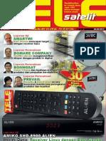 bid TELE-satellite 1105