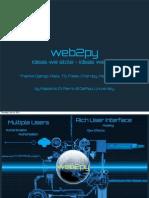 web2py talk
