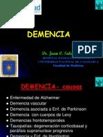 12-1-Demencias