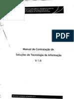 MANUAL DE CONTRATAÇÃO DE SOLUCÕES DE TI_SLTI_MP