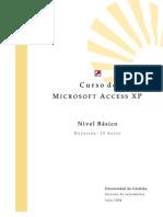 Manual Access 2003