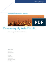 780781 Private Equity Asia Pacific Rebounds Glocalization and Other Tales